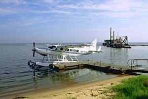 Lekki Float Plane Base